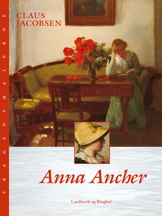 Image of   Anna Ancher (E-bog)