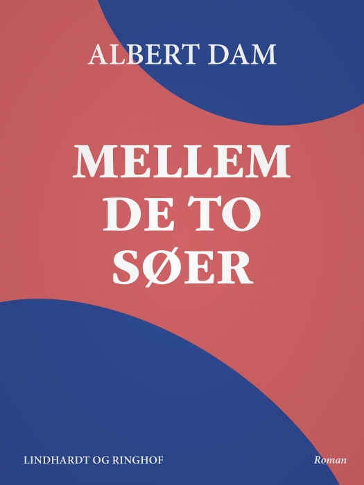 Image of Mellem de to søer (E-bog)