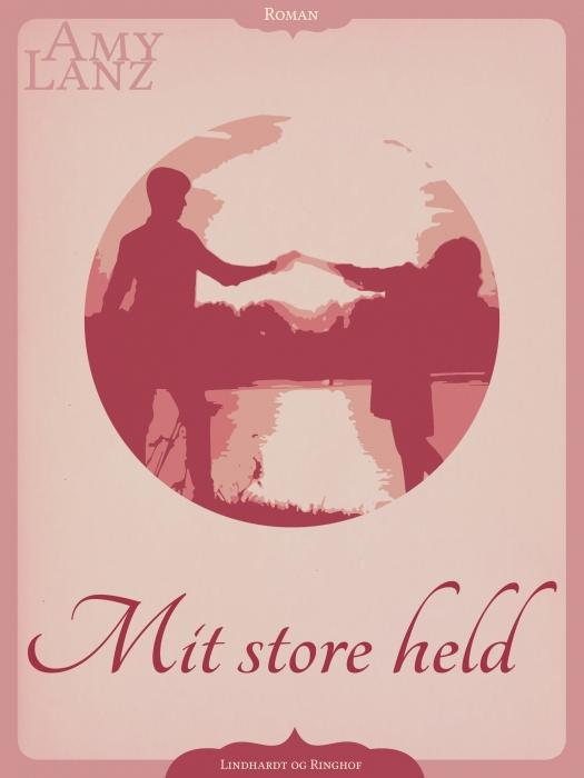 Image of Mit store held (E-bog)