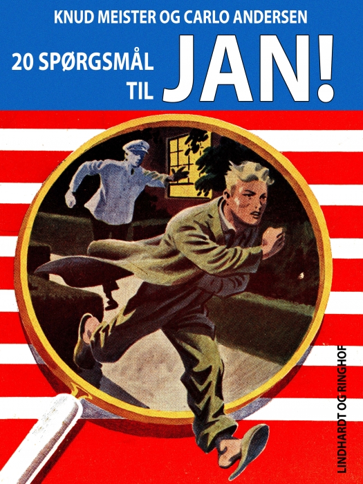 Image of   20 spørgsmål til Jan (E-bog)