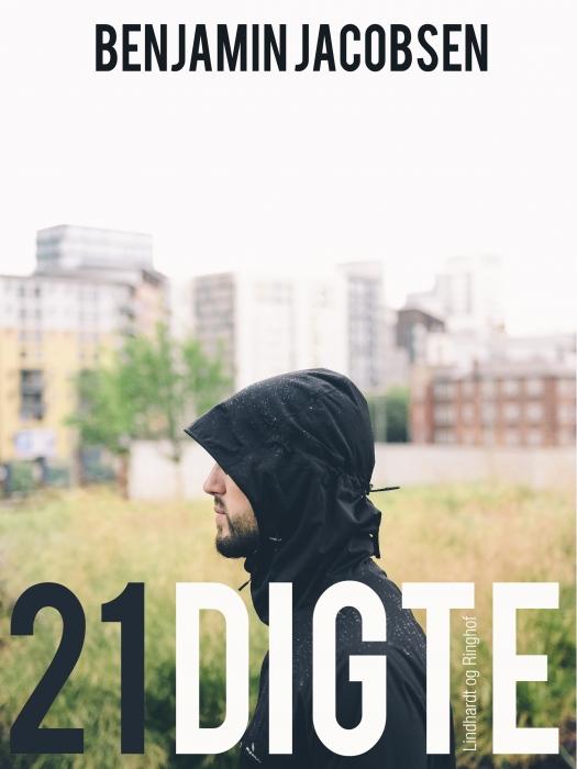 Image of   21 digte (E-bog)