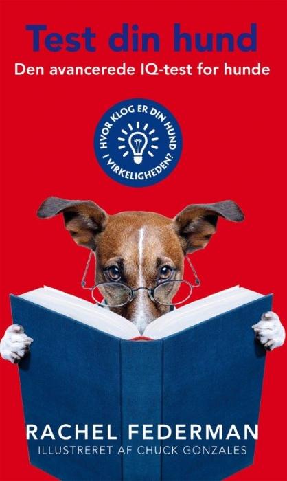 Test din hund (Bog)