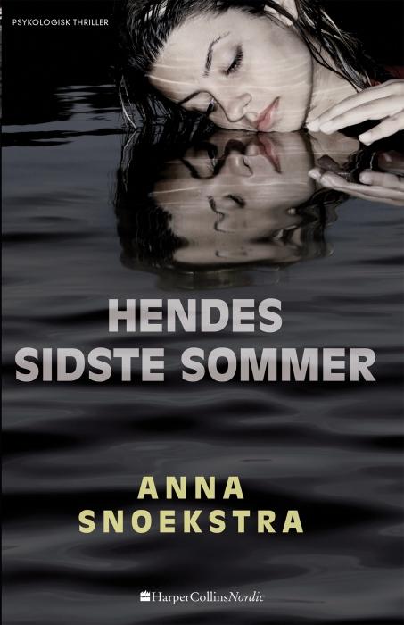 Image of Hendes sidste sommer (Bog)