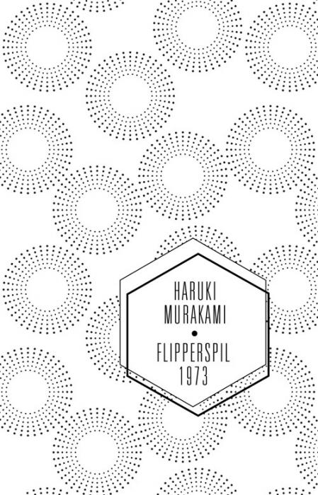 Image of   Flipperspil 1973 (Lydbog)