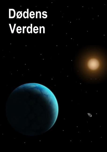 Image of   Dødens Verden (Bog)