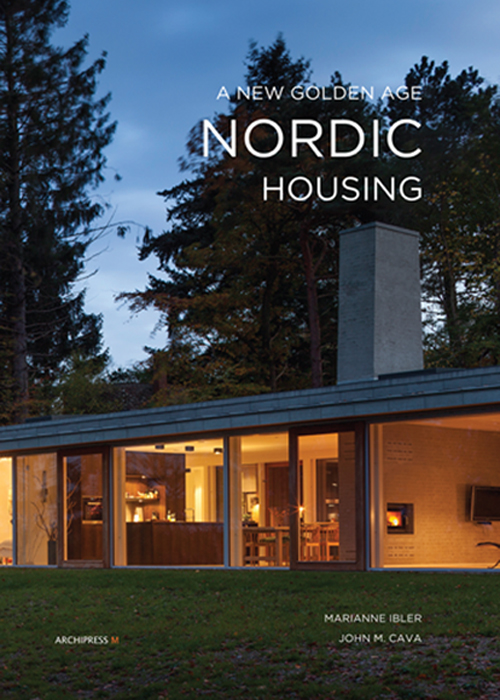 Image of   A New Golden Age - Nordic Housing (Bog)