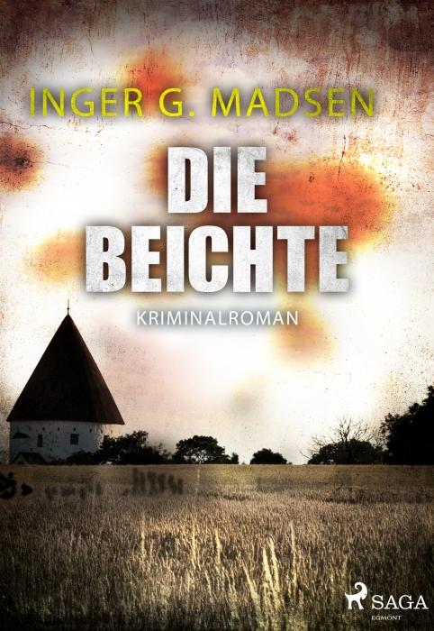Image of   Die Beichte (Lydbog)