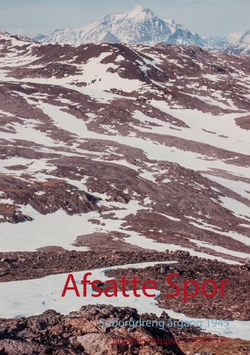 Image of   Afsatte Spor (E-bog)