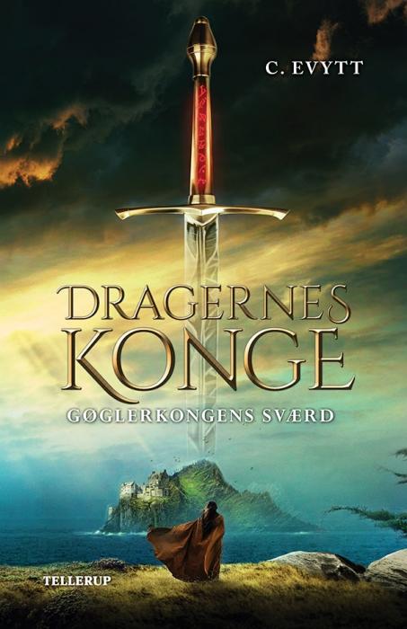 Dragernes konge #2: Gøglerkongens sværd (E-bog)