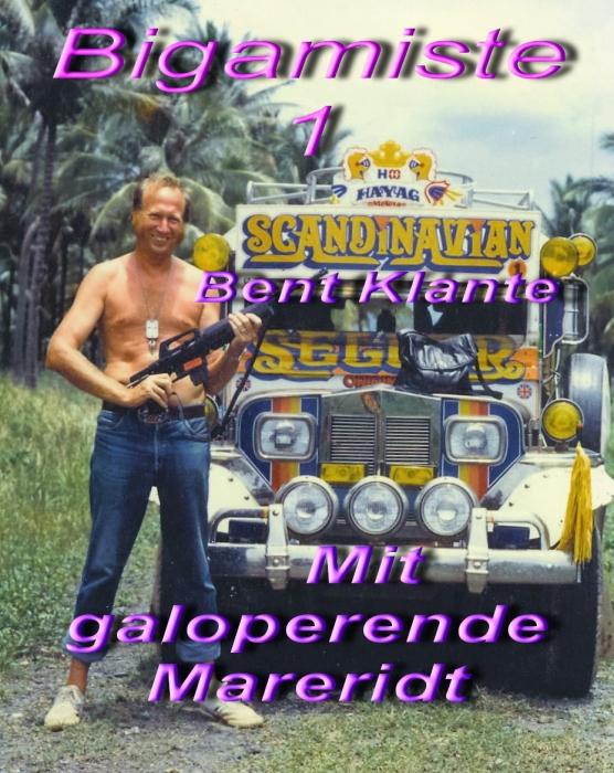 Image of   Bigamisten-Smidt ud af Danmark. (E-bog)