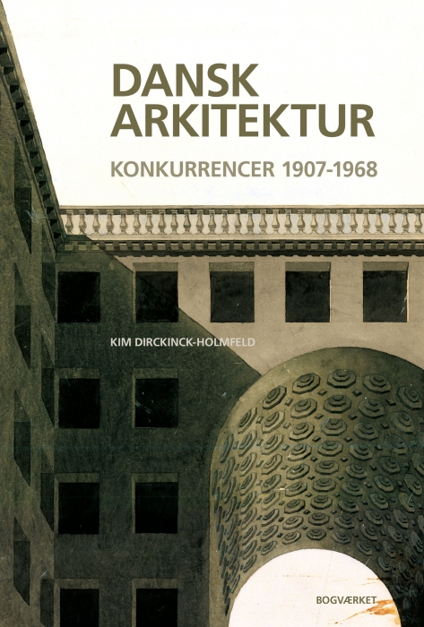 Dansk arkitektur (Bog)