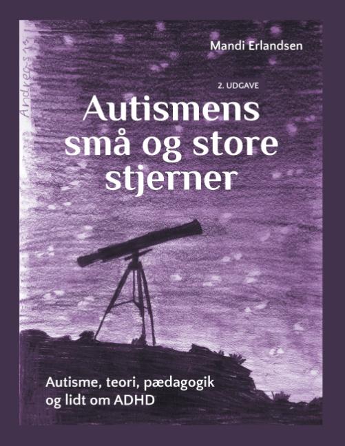 Autismens små og store stjerner (Bog)