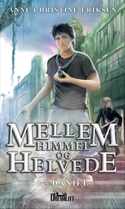 Image of Mellem Himmel og Helvede 1 (Bog)