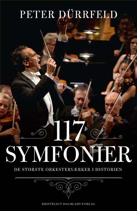 Image of   117 symfonier (Bog)