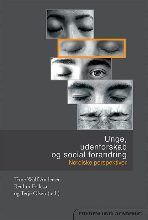 Unge, udenforskab og social forandring (Bog)