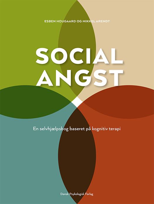 Social angst (Bog)