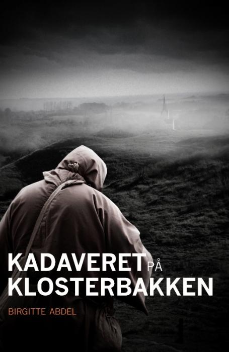 Kadaveret på Klosterbakken (Bog)
