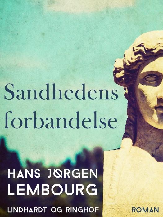 Image of   Sandhedens forbandelse (E-bog)