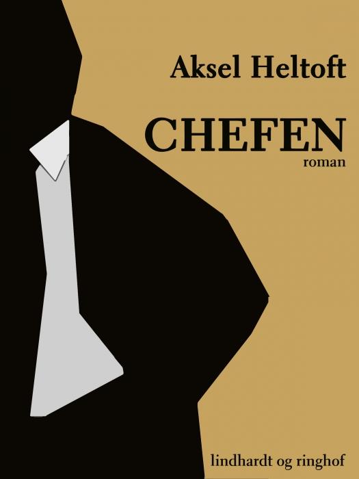 Image of Chefen (E-bog)