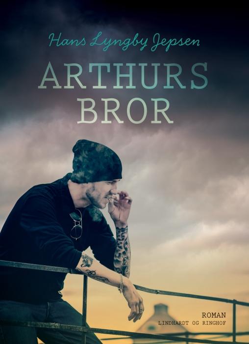 Image of   Arthurs bror (E-bog)