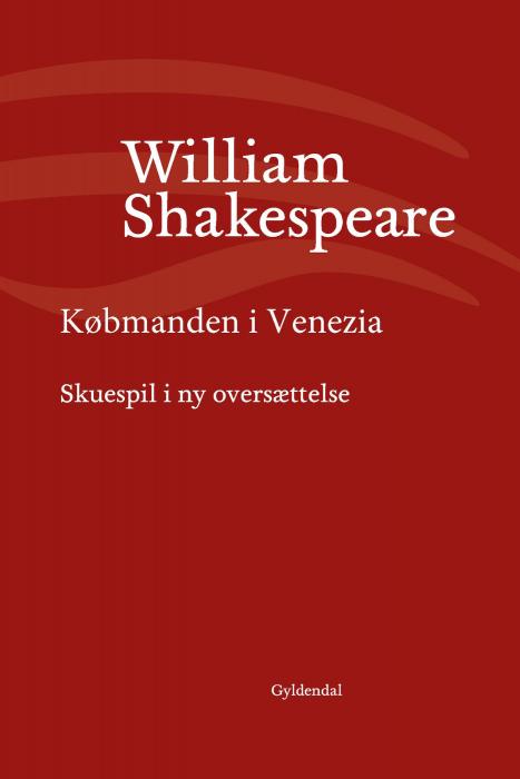 Image of   Købmanden i Venezia (E-bog)