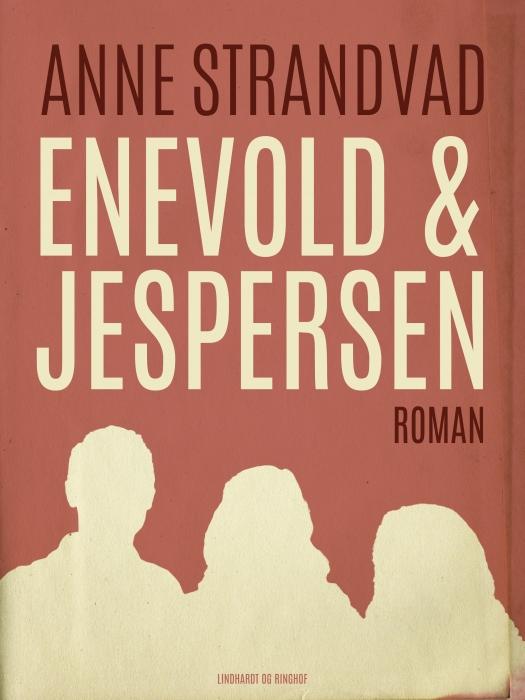 Image of Enevold & Jespersen (E-bog)