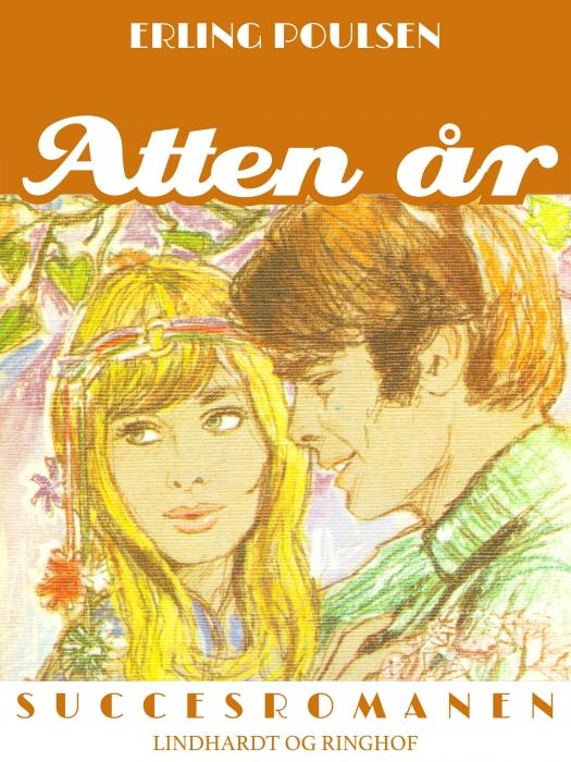 Image of   Atten år (E-bog)