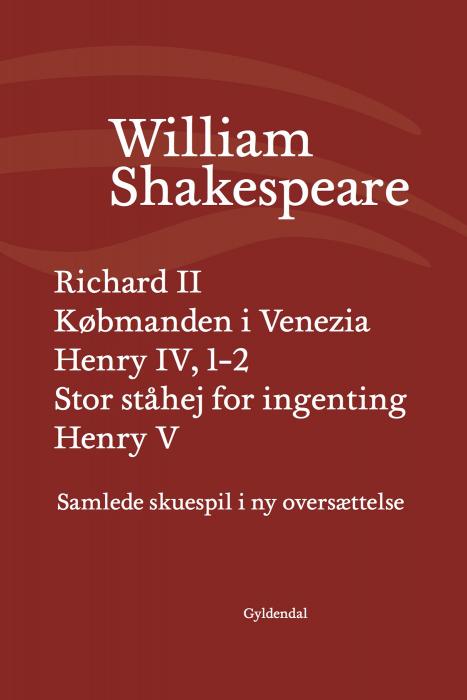 Image of   Samlede skuespil / bd. 3 (E-bog)