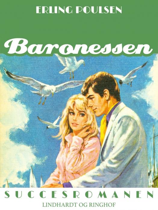 Image of   Baronessen (E-bog)