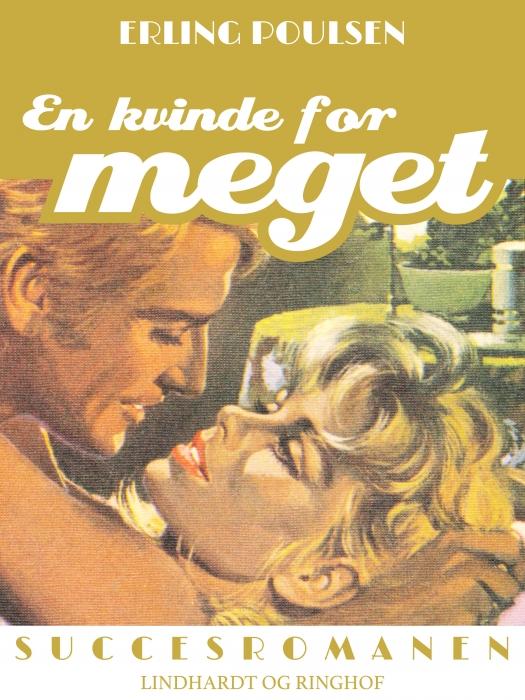 Image of   En kvinde for meget (E-bog)