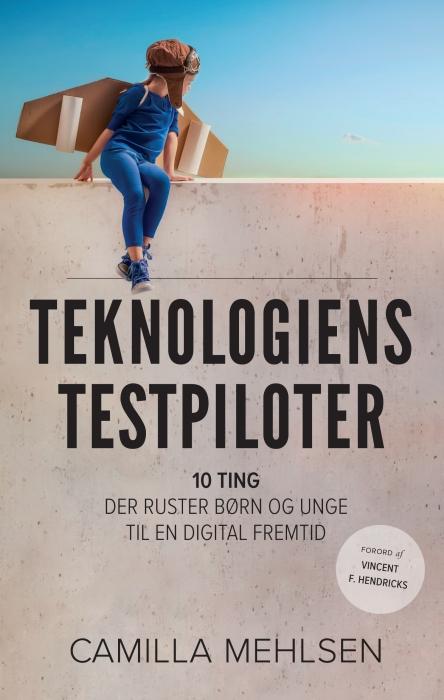 Teknologiens testpiloter (Bog)