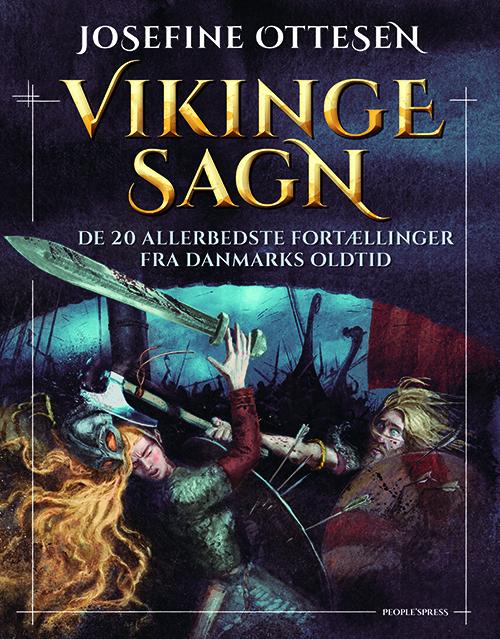 Vikingesagn (Bog)