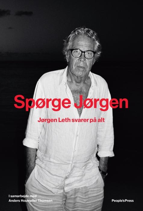 Image of Spørge Jørgen (E-bog)