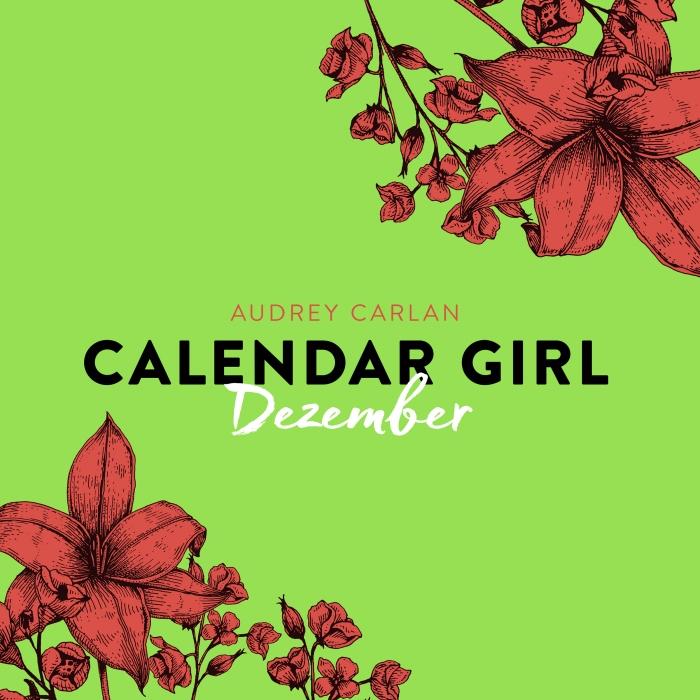Image of Calendar Girl - Dezember (Lydbog)