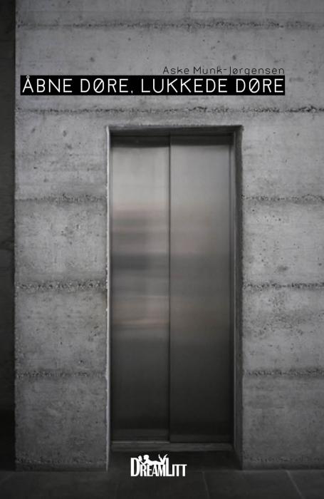 Åbne døre, lukkede døre (Bog)