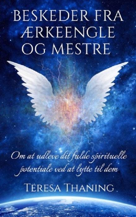 Image of   Beskeder fra ærkeengle og mestre (Bog)