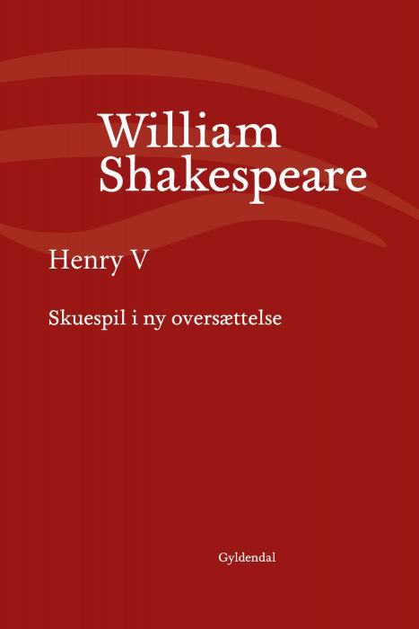 Image of   Henry V (E-bog)