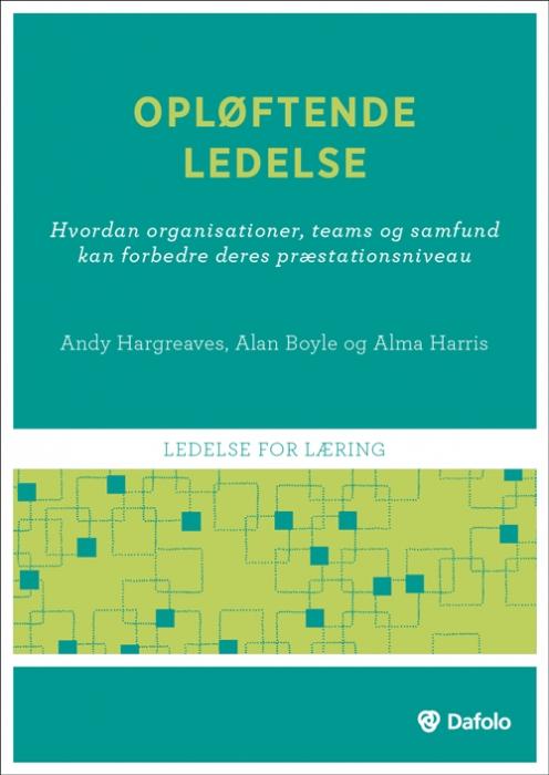 Image of Opløftende ledelse (E-bog)