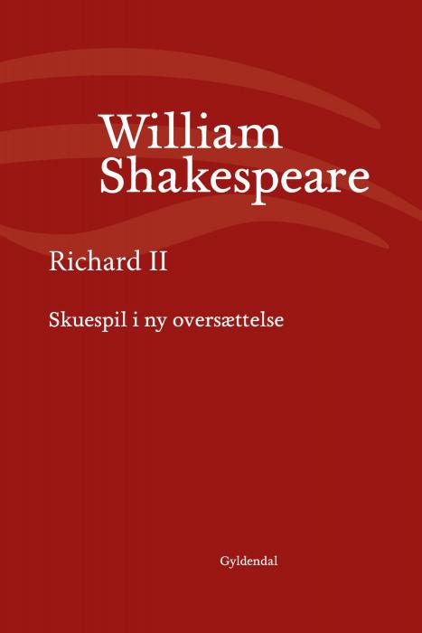 Image of   Richard II (E-bog)
