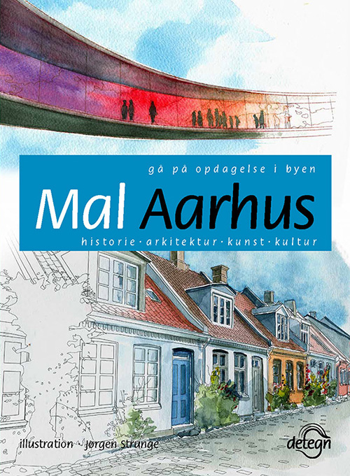 Mal Aarhus (Bog)