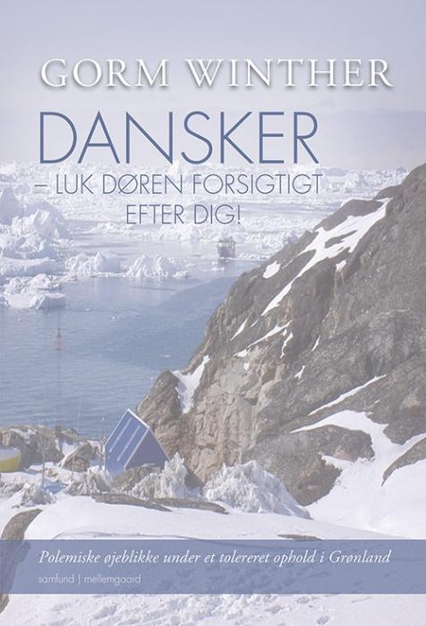 Dansker (Bog)