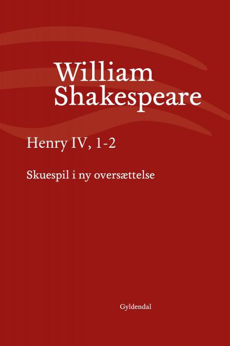 Image of   Henry IV, 1-2 (E-bog)
