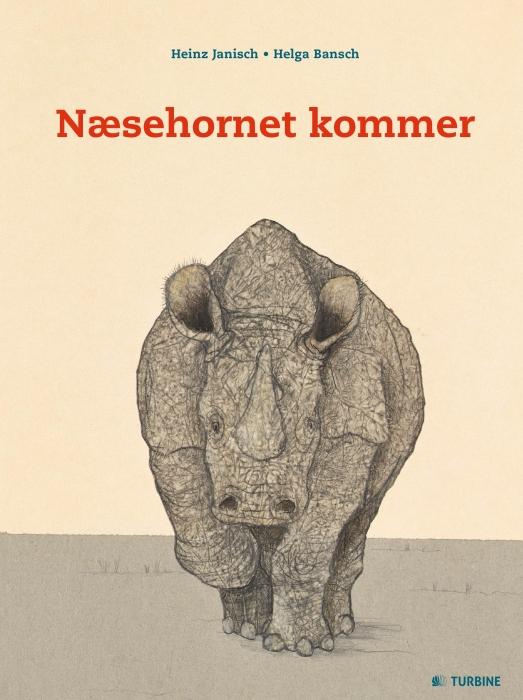 Næsehornet kommer (Bog)