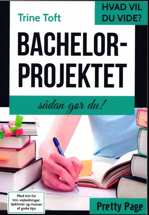 Bachelorprojektet (Bog)