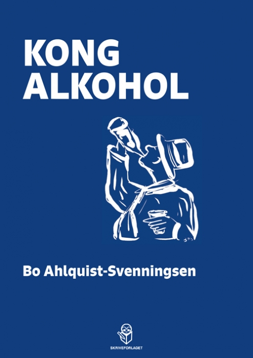 Kong Alkohol (Bog)