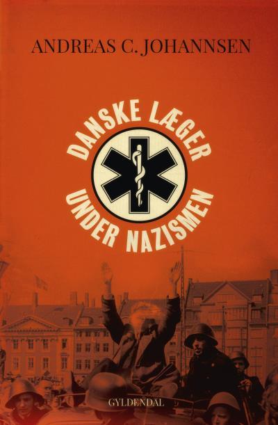 Image of Danske læger under nazismen (Lydbog)