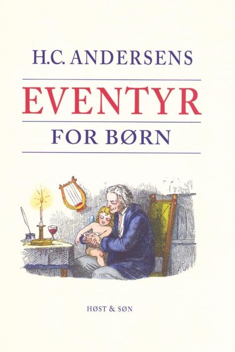 Eventyr for børn (E-bog)