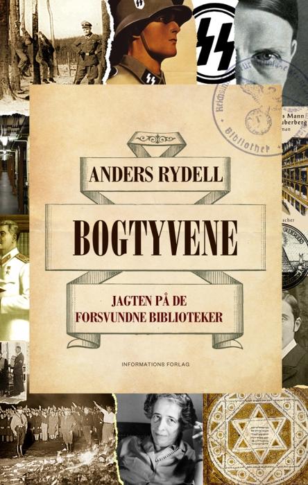 Image of Bogtyvene (E-bog)