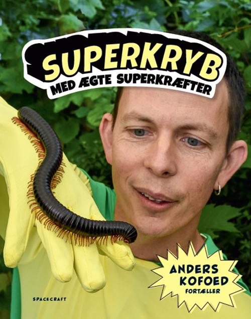Image of Superkryb (Bog)