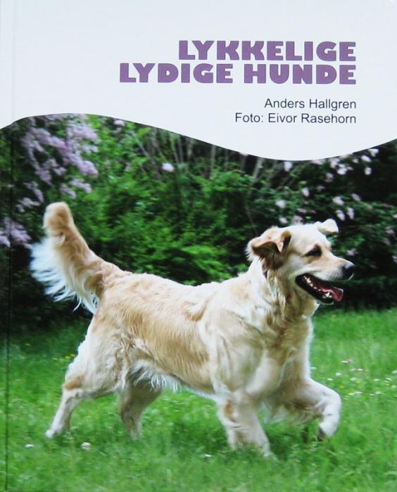Image of Lykkelige lydige hunde (E-bog)